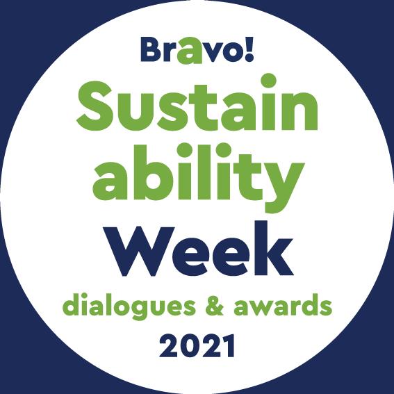 Bravo sustainability week 2021
