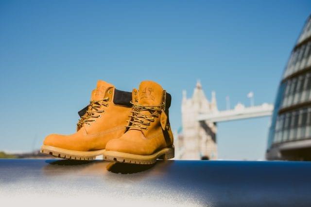 Clem Onojeghuo Unsplash shoes