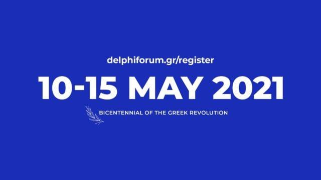 Delphi Economic Forum2021