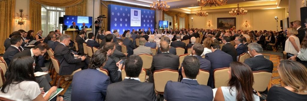 Delphi Economic Forum2021 2