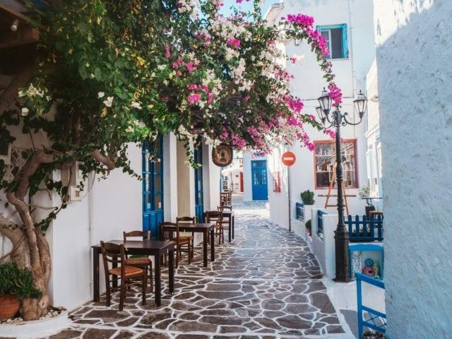GREEKISL