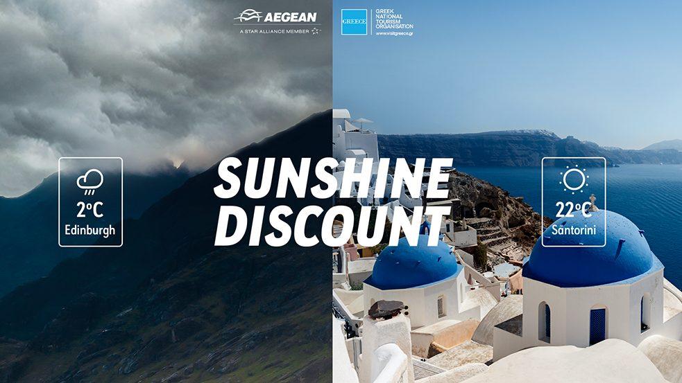 Sunshine Discount