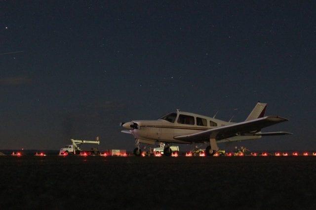 Ιδιωτικό αεροσκάφος - unsplash