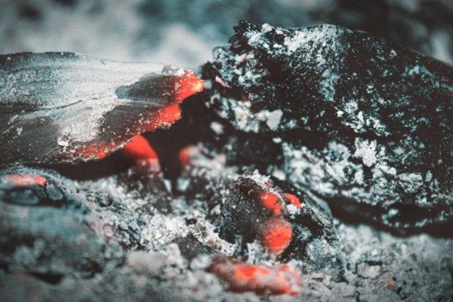 Τέφρα ηφαιστείου