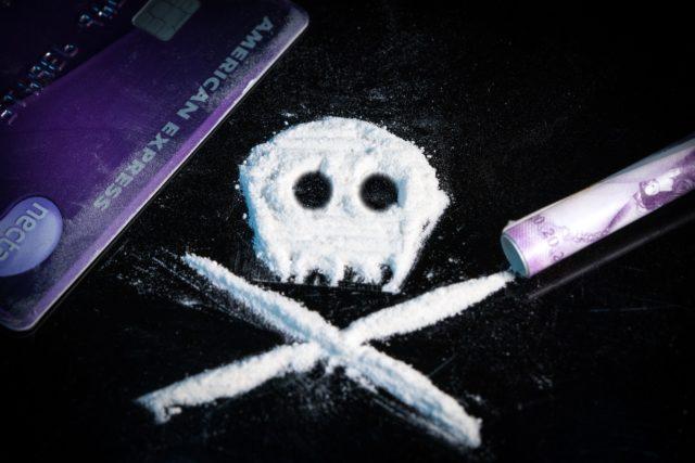 κοκαΐνη