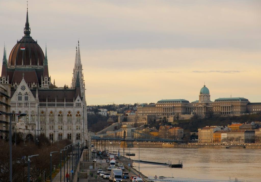 Βουδαπέστη, Ουγγαρία, Unsplash