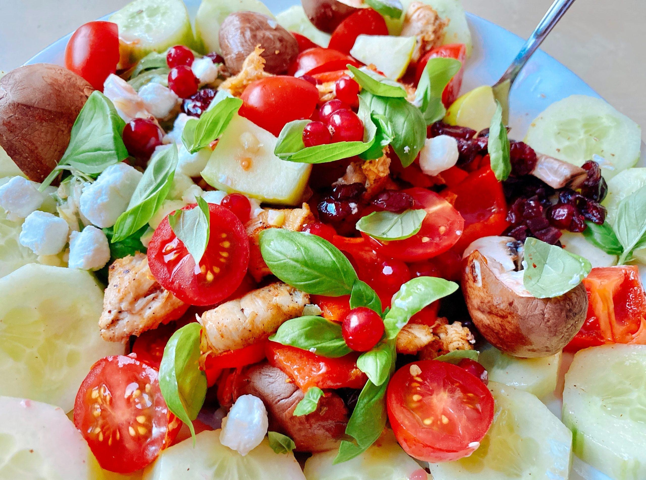 ελληνική διατροφή