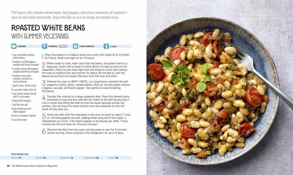 MDR Bean Recipe