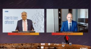 OTE KPMG B.Mazarakis CFO Forum 2