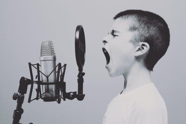 jason rosewell unsplash voice φωνη