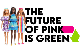 the future of pink is green 0
