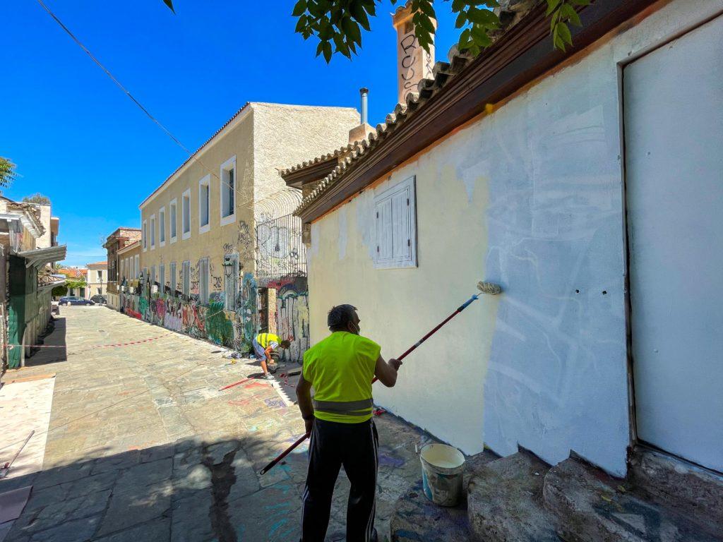 γκραφιτι (2)