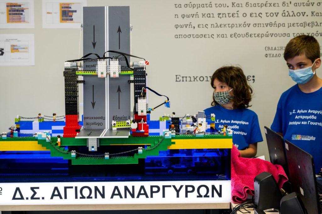 COSMOTE Educational Robotics 2021 1 (1)