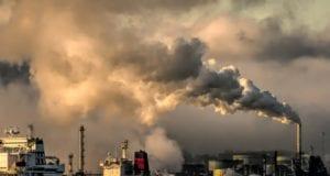 ENVIROMENT. POLLUTION