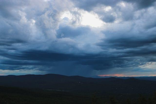 RAINING+SKY