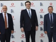 Vodafone GIGACAMPUS