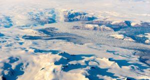 Γροιλανδία Πάγος