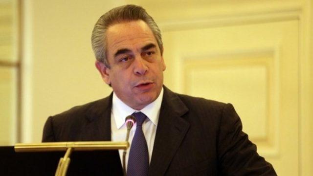 Ο Κωνσταντίνος Μίχαλος ήταν πρόεδρος του Εμπορικού και Βιομηχανικου Επιμελητηρίου Αθηνών (ΕΒΕΑ)