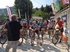 ποδηλατικοί αγώνες Ορεινής Ναυπακτίας