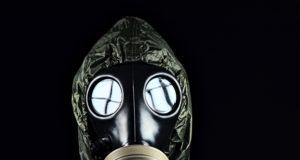 τοξική ατμόσφαιρα
