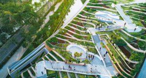 HOLCIM 2021 Thammat Urban Rooftop Farm