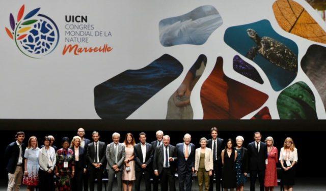 IUCN ceo summit 0