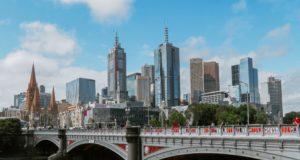 Αυστραλία-Μελβούρνη