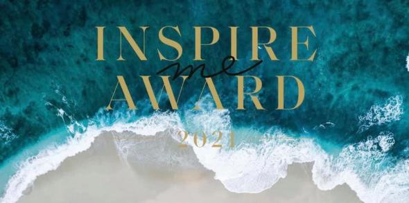 ΕΟΤ-INSPIRE ME AWARD