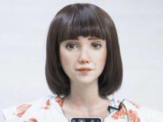 robot nosokoma