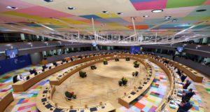 ΣΥΝΟΔΟΣ ΚΟΡΥΦΗΣ ΤΗΣ Ε.Ε. (POOL ΕΥΡΩΠΑΪΚΗ ΕΝΩΣΗ/EUROKINISSI) - Ενέργεια