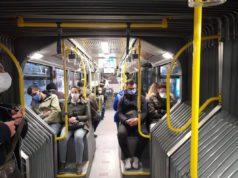 Λεωφορείο - μετακινήσεις - ΟΣΕΘ