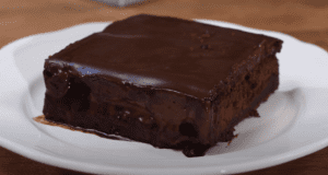 Σοκολατόπιτα -Τάσος Αντωνίου