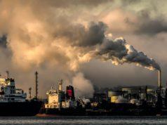 ορυκτών καυσίμων - ρύπανση
