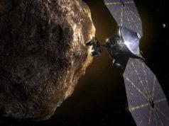 Lucy - NASA - αποστολή