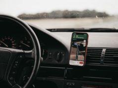 Google maps - αυτοκίνητο - πλοηγός