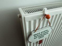 θέρμανση - καλοριφέρ - πετρέλαιο - φυσικό αέριο - Χριστούγεννα - επίδομα θέρμανσης