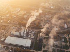 Εκπομπές άνθρακα - ρύπανση - εκπομπών