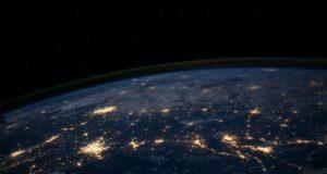 Ενέργεια - διάστημα - φώτα - NASA