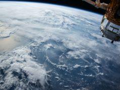 Διάστημα - διαστημικός σταθμό