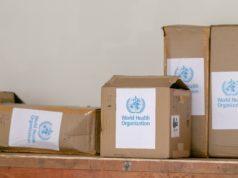 Παγκόσμιος Οργανισμός Υγείας - ΠΟΥ - WHO - World Health Organization - πανδημία - εμβολίων