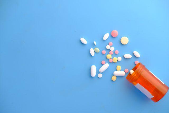 Μολνουπιραβίρη - φάρμακα - χάπια - υγεία